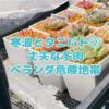 たにログ114 【冬越し】寒波後のタニパト② 真冬の室外機には要注意!