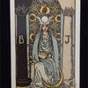 8/24 2.The High Priestess