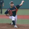スピードのある変則左腕  JX-ENEOS 左澤 優選手  社会人左腕投手