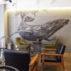 コーヒーとアートが楽しめるコールドブリュー専門店