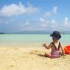 1歳9ヶ月子連れ沖縄旅行記! 〜水辺でまったり2日目!子連れに優しい沖縄かりゆしビーチリゾート