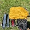 スノーピーク【ファル2】設営&テントのキレイな畳み方も解説