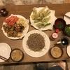 シェアメイトと天ぷら揚げまくりパーチー