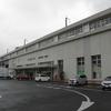 東北新幹線-10:白石蔵王駅