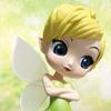 Qposket ティンカーベルが予想を超えて素晴らしいので興奮ぎみに開封レビュー Disney Tinker Bell