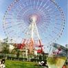 国産ワインが約50銘柄集まる日本ワイン祭り@お台場 シンボルプロムナード