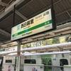 竹ノ塚の生物園に行きました。