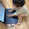 子育て 在宅勤務