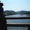 宇治橋  茶道発祥の京都に生まれた銘茶