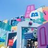 女子学生旅!ディズニーカリフォルニアアドベンチャーパーク