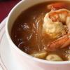 世界3大スープのトムヤンクンに舌鼓を打つ【インヤン】
