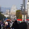 2017/3/29 姫路を歩く。