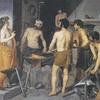 〜ヘパイストス〜   オリュンポス12神を美術的観点から見る