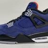 【サイズ感など】Nike Air Jordan 4 WNTR LOYAL BLUE