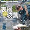 【バス釣り雑誌】2018年7月号「ルアマガ・バサー」発売!