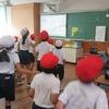 3年生:体育 動画でチェック!学習発表会のダンス練習