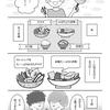 ビフォー生活~夕食~