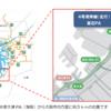 阪神高速 4号湾岸線(北行)に高石パーキングエリア(PA)がオープン