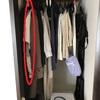 ミニマリストの衣替えは3秒!しばらく着ない3枚の夏服と処分した4枚。