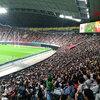 ラグビーワールドカップ2019@札幌ドーム