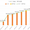 【2019年6月】つみたてNISA運用実績 元本は599,998円、運用益18,384円でした