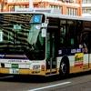 #2018 三菱ふそう・エアロスター(国18/京王バス中央・府中営業所) 2PG-MP38FK