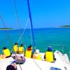 西表島シュノーケリング・ヨットクルーズで島旅を贅沢に過ごそう✨八重山旅行・パナリ島