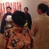 「VIVID銘仙」 おしゃべりしながらの鑑賞会 @足利市立美術館