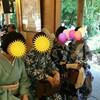 さるや(京都・下賀茂神社境内)、TOILO×TANITACAFE(京都マルイ内) へ