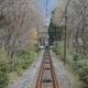 【気まぐれ写真コーナー】箱根登山ケーブルカー