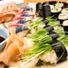 カジュアルに寿司を楽しむ|福寿し千葉中央店|千葉