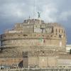 【冬のイタリア旅行記19】急ぎ足で巡る添乗員付きツアーのローマ市内観光 その1