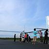 試験飛行2009年1回目
