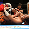6.18 IWGP Jr.ヘビー級選手権試合:高橋ヒロム vs エル・デスペラード 観戦記