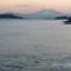 行ってまいります & 江ノ島と富士山