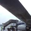 飛行機写真--沖縄旅行