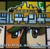 3DS「超高層建造計画ビルディンガー」レビュー!正義の建築で月を目指せ!コミカルなノリは楽しい物理演算パズル!