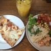 【サルヴァトーレクオモ&バール】ピザもサラダもパスタも食べ放題