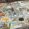 メタボリズムの未来都市展