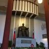 旅行記 台北市内観光 國父紀念館⇒淡水