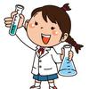 自由研究にお勧め化粧品で出来る簡単実験・クリームにあるものを入れると液体に