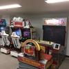 アーケードゲームレッドデータブック〜セガ編1995年〜-人生の帆船