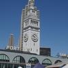 【サンフランシスコ】土曜日に必ず行きたい!フェリープラザ・ファーマーズマーケットは食の宝庫!