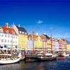 ロシア・北欧マイル旅行 ダイジェスト的ツイート集 ♯2(ヘルシンキ~コペンハーゲン~ストックホルム)