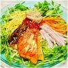 ニョクマム&シークワーサーの越南的冷やし中華|ゴイ・ドゥ・ドゥのタレをアレンジ