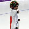 小平奈緒選手の金メダルを喜ぶ安倍晋三首相自撮りをSNSに投稿!他国はメダリストの写真なのに!笑