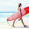 夏の波乗りは心躍るものがないか
