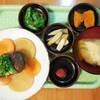 椎茸ハンバーグ