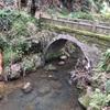 時の流れを見守り続けた 白山社の跡と昇龍橋(横浜市栄区)