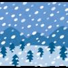 雪国は冬にウォーキングが出来ないことがつらいですね